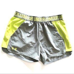 ❌❌SOLD❌❌🔹Worn once! Under armor shorts🔹